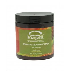 Hair Care - Intensive Treatment Mask Single