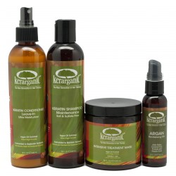 Hair Care - Kit Maintenance Medium Size