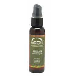 Hair Care - Argan Oil Single