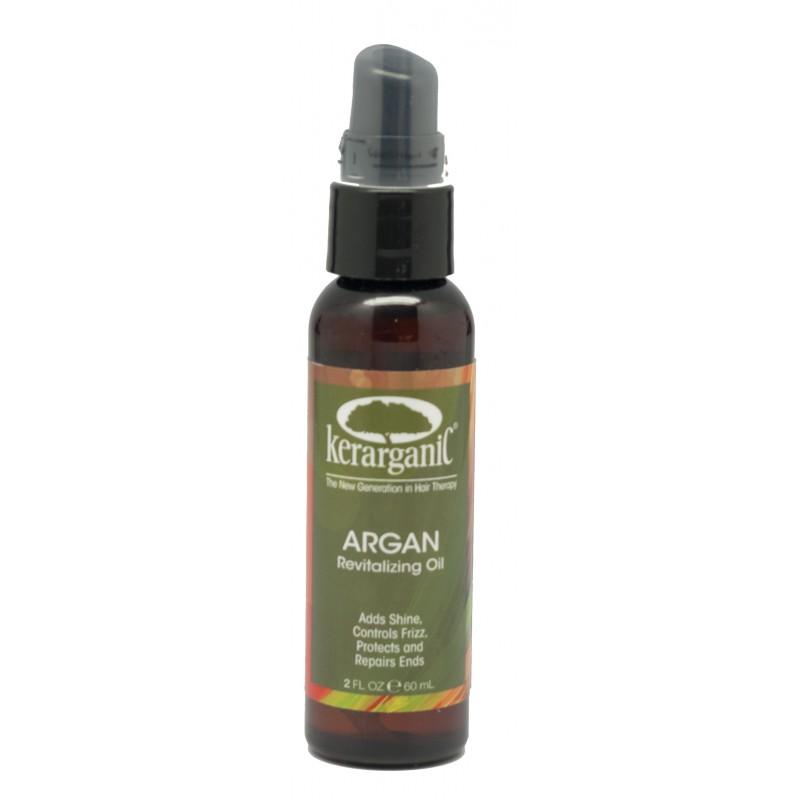Soin Cheveux – Argan Oil Single