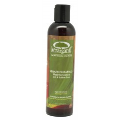 Hair Care - Salt and Sulfate Free Shampoo Single