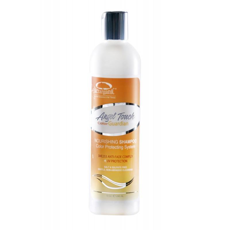 Soin Cheveux Colorés – Angel Touch Nourishing Shampoo