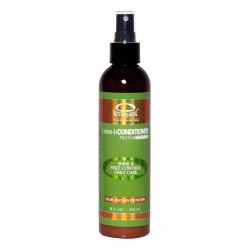 Damaged Hair Care - Restorative Leave-In Conditioner Protein Complex