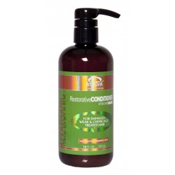 Damaged Hair Care - Restorative Conditioner Xtreme Repair