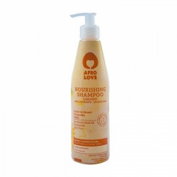 Afro Love - Nourishing Shampoo