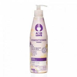Hair Care - Afro Love Cream Conditioner