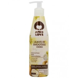 Hair Care - Afro Love Leave-in Smoothie Conditioner