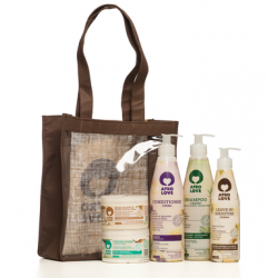 Soin Cheveux - Afro Love Kit
