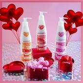 💕Offrez de l'amour à vos boucles 💕  Profitez de -15% de réduction à partir de 45€ d'achat sur l'ensemble de notre e-boutique en France et notamment TOUTE LA GAMME Afro Love et @curlylove_fr avec le code : LOVE21  🥰 Offre valable jusqu'au 18 février 2021 à minuit.   #saintvalentin #offre #cadeau #cheveux #boucles #macandbeauty #mac&beauty #CurlyLove #TheCurlRevolution #larevolutiondesboucles #Liberezvosboucles #hkcosmetics #curls #curlyhair #curlyhairproducts #curlygirl
