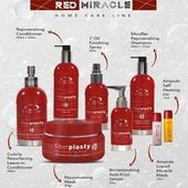 Après un lissage, une coloration, une technique de décoloration (balayage, etc...) vos cheveux ont besoin d'une maintenance spéciale pour éviter LA catastrophe capillaire !!!  On a besoin de garder la bonne santé de vos cheveux : prolonger la durée de l'effet du lissage, apporter de l'hydratation, de la nutrition (pour les cheveux colorés et décolorés) SURTOUT garder vos cheveux sains, brillants, doux et soyeux sur les LONGUEURS.   La gamme Fiberplasty de KerarganiC est arrivée pour réparer et sublimer vos cheveux !  ⚠️ : - A appliquer sur les longueurs et pointes ==> sur les cheveux de nature grasse - A appliquer de la racine aux pointes ==> sur les cheveux de nature secs  . . . . #soincapillaire #haircare #beauty #beauté #cheveux #hairdresser #serum #shampooing #shampoo #HairMiracles #GorgeousHair #BeautifulHair #beaucheveux #HealthyHair #GoodHairDay #GloriousHair #Beauty #coiffeur