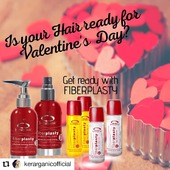 Le jour de la Saint-Valentin est arrivé !  Mais ce n'est jamais trop tard pour commencer à préparer votre #chevelure à être sublime avec notre traitement en ampoule de 2 semaines ! Disponible en France sur notre e-boutique www.mac-and-beauty.com  #Repost @kerarganicofficial • • • • • • Valentine's Day is almost here! Prepare your #Hair to be amazing with our 2 Week Ampule Treatment! www.kerarganic.com ♥️♥️♥️♥️♥️♥️♥️♥️♥️ #Kerarganic #saintvalentin #BeMyValentine  #HappyValentinesDay #soincapillaire #HairMiracles #GorgeousHair #BeautifulHair #beaucheveux #HealthyHair #GoodHairDay #GloriousHair #Beauty