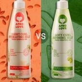 Les gels d'Afro Love assurent tenue, hydratation, brillance. Ils contrôle les frisottis sans laisser aucun résidu !  Les 2 gels : TIGHT et SOFT, font la différence pour les bienfaits apportés en fonction de leurs principaux ingrédients :  🧡 TIGHT CURL Hydrating Jelly :  - Olive : Hydrate et contrôle les frisottis - Aloe vera : Conditionne, hydrate, apporte de la brillance.  💚 SOFT CURL Defining Jelly : - Linseed (Lin) : Hydrate, contrôle les frisottis et donne de la brillance - Karité : Hydrate, conditionne, nourrit, adoucit.   Disponibles en France @afrolovefrance sur la e-butique @mac.and.beauty www.mac-and-beauty.com #gel #cheveuxcrepusfins #curlyhair #cheveuxcrépus #cheveuxcrepuslongs #cheveux4b #cheveux4c #cheveuxnaturel #afro #afrohair #hairnatural #hairstyle #afrohairstyle #melaninpoppin #melanin #blackgirlmagic #blackqueen #blackgirl #curlyhair #curly #curlyhairstyles #africa #africaine #4hairstyle #4chair
