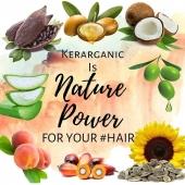 Nos produits KerarganiC sont élaborés avec des ingrédients sains et naturels. . . . . @kerarganicofficial @kerarganic.france @Kerarganicparis #aloevera #olive #tournesol #sunflawer #coco #arganoil #fruits #keratine #collagene #KerarganiC #botox #botoxcapillaire #soinchevex #soincapillaire #naturelover #naturel #cheveux #stylist