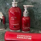 """Quand vous lissez vos cheveux chaque jour, c'est comme si vous faisiez cuir vos cheveux dans le four tous les jours de 180° à 230° Celsius !!!  Prenez soin de vos cheveux :   ==> Utilisez par exemple des produits thermo-protecteurs et UV protecteurs, nourrissants comme le conditionner sans rinçage """"leave-in"""" et le Sérum de la gamme Fiberplasty  ==> Lissez vos cheveux le MOINS POSSIBLE, soit une fois par semaine maximum  ==> Utilisez des lisseurs professionnels comme celui de la marque italienne Gamme Piu @gammapiu avec température réglable, de qualité et polyvalents (en titanium) pour pouvoir faire de temps en temps vos soins capillaires thermoactives à la #Keratine   ==> Gradué la temperature par rapport à l'épaisseur de vos cheveux et leur état.  👉🏼Besoin de conseils personnalisés ?  nous répondrons à vos questions avec grand plaisir !!!😉  . . .  #Fiberplasty  #kerarganic  #produit #nourrissant  #conditionner #produitsthermoprotecteurs #uv  #lisseur #cheveulisse #lisseurgammapiu #professionaldelacoiffure #stylist #coiffeuseadomicile #coiffeurparis #coiffurefrance #soincapillaire #soincheveux #technologie #innovation #achat #eshop #ecommerce"""