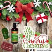 Nous vous souhaitons un Noël étincelant, brillant et joyeux! Puissiez-vous ressentir la chaleur de vos proches et que #Paix et #espoir remplissent votre vie tout au long de l'année! #JoyeuxNoël!  #Repost @kerarganicofficial • • • • • • We wish you a Glittery, Sparkly, Joyous #Christmas! May you feel the warmth of your loved ones and may #Peace and #Hope fill your life throughout the year! #merrychristmas! ☃️⛄☃️⛄⛄☃️⛄☃️⛄☃️ #Kerarganic #HairCare #Holidays #Christmas #ChristmasDay #Family #ChristmasEve #Love #Share #noel #navidad #soincapillaire #famille #fetedenoel