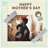 Maman, la personne la plus importante dans la vie de chaque être... Beaucoup de Love à toutes les mamans : Joyeuse fête des mères !!!❤👩👦👦❤  Merci @afrolovefrance pour partager ce photo avec nous ❤🧡💛💚💜💙  #fetedesmeres #merefille #mere #maman #afrolovers #cheveuxafro #cheveuxcrepus  #3bhair #3chair #4ahair #4bhair #4chair #4chairstyles