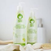 Gel Soft Curl Defining Gelly Frizz Control (Boucles souples, gel de définition et contrôle) assure la tenue avec l'apport d'hydratation, brillance, et contrôle des frisottis. Ne laisse aucun résidu. Deux tailles disponibles   Fait à base d'OLIVE : Hydrate et contrôle les frisottis  SÁBILA (Aloe Vera): Conditionne, hydrate, apporte de la brillance.  Livraison en France 🇫🇷 et 🇪🇺 Europe Visitez 👉🏽 @mac.and.beauty #macandbeauty  #cheveux #afro #crepus #hydratation #gel #cheveuxafro #haircare #hydratation #hair #cheveuxcrepus #naturalhair #soincheveux #soincapillaire #cabello #beautyhair #naturalhair #cheveuxnaturels #picoftheday #photooftheday #instamoment #instamood #instalikes #instadaily