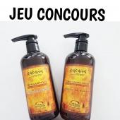 CONCOURS • Tentez de gagner un shampoing Récupérateur de Santé Capillaire et une crème Conditionner Soin Hydratant de la gamme Kakawa  de KerarganiC ! . Pour jouer, c'est simple :  . 1⃣ Aimez la photo 2️⃣ Abonnez vous à notre page @mac.and.beauty 3️⃣ Commenter : Le Cacao, bon pour les cheveux car... avec  #chocolatpourmescheveux #kakawa 4️⃣ Taguer trois femmes amoureuses de ses cheveux et du chocolat 😉  💡Gagnez plus de points en partageant sur votre story.  . . . Vous avez jusqu'au 15/07/2020 pour participer. Bonne chance à tous 💚 . . . . #macandbeauty #kerarganiC #concours #jeuconcours #contest #concurso #cacao  #conditionner #champoing #soincheveux #cheveux