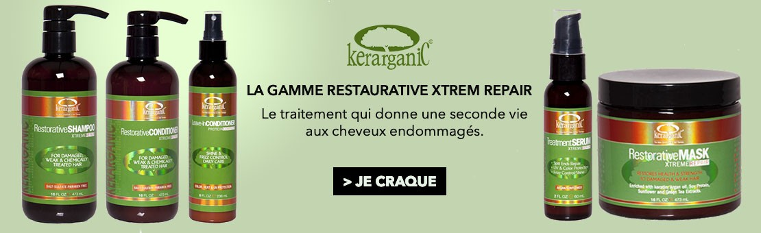 KerarganiC - Restaurative Collection