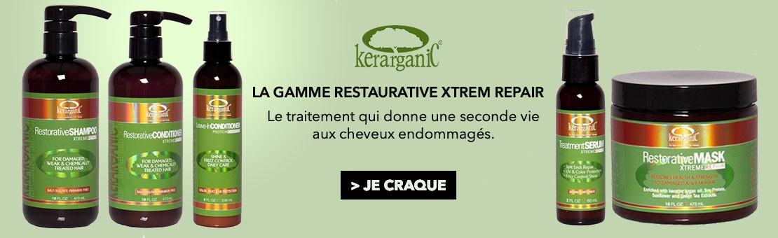 KerarganiC - Restaurative Collection